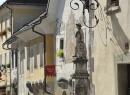 Ulica v Radovljici