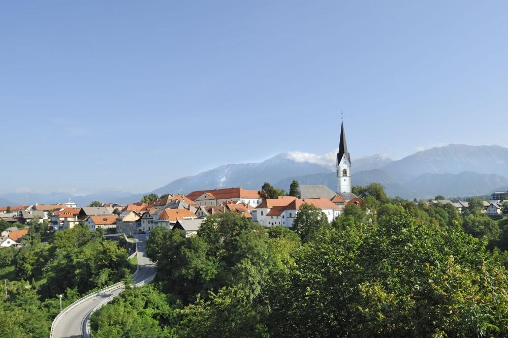 Gorenjska mesta