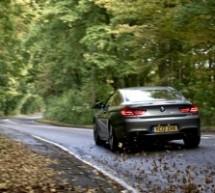 Na Pomladni tek po BMW