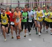 Tekaški trening – pretecimo Kamnik z Romanom Kejžarjem