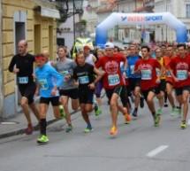 8. Veronikin tek, 6. oktober 2016, Kamnik